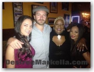 Killing Winston Jones - Danny Masterson, Diva Tyler, Jacquelyn Ngo